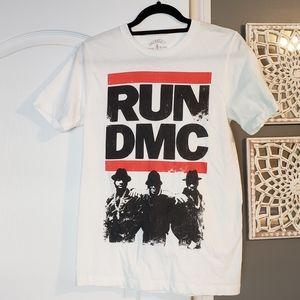 Run DMC Tshirt